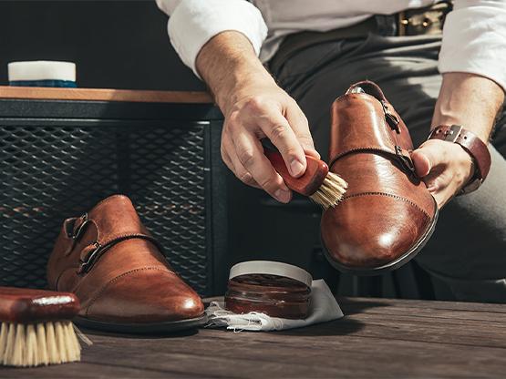 靴・バッグのクリーニング
